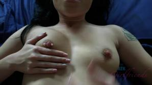 Rina needs your dick in all her holes one last time.